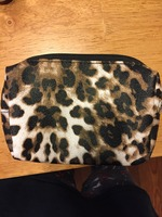 Soho cosmetic bag