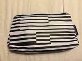 Striped Sephora Makeup Bag