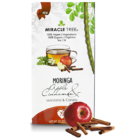 Miracle Tree Moringa Tea - Apple Cinnamon