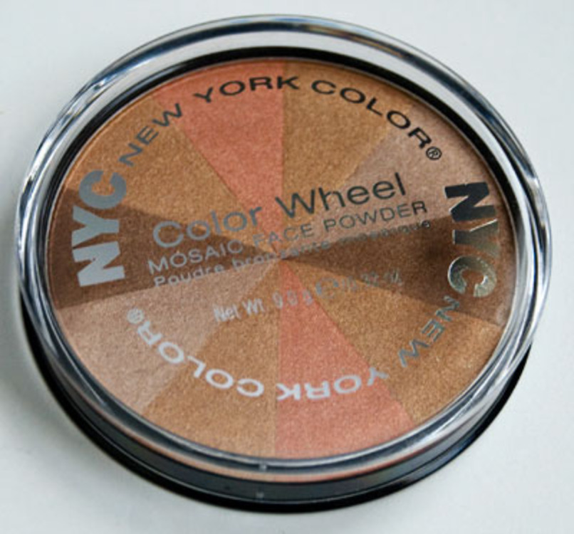 subscription box swaps nyc new york color color wheel