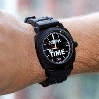 F Time Watch by TKO