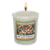Yankee Candle Bay Leaf Wreath Votive