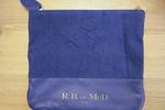 R.B. of McD Clutch (blue)