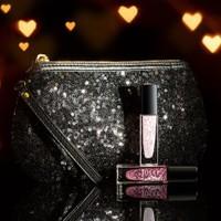 Julep Black Sequin Wristlet - BAG ONLY