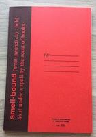 Smellbound journal