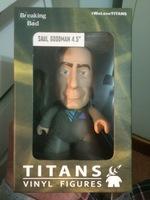 Breaking Bad Saul Goodman Titans Vinyl Figure