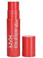 Nyx Butter Lip Balm in Red Velvet