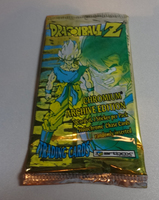 Dragon Ball Z Chromium Archive Edition Trading Cards & Sticker