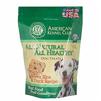 AKC All Natural Dog Treats