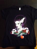 Horror Block February 2015 T-Shirt
