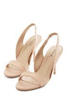 Foxy Ladylike Heel Size 10