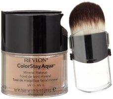 Revlon ColorStay Aqua Mineral Makeup in 'Light Medium'