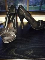 Limelight bow heel