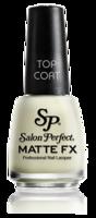 Salon Perfect Matte FX Professional Nail Lacquer