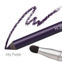 Pop Beauty Kajal Pen - Inky Purple