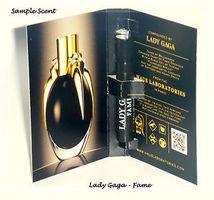 Lady Gaga Fame Perfume