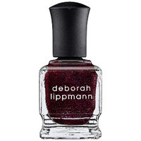 Deborah Lippmann Shimmer Nail Lacquer  in Good Girl Gone Bad
