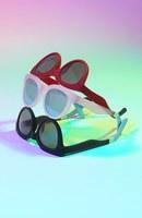 TOMS 'Traveler' 52mm Sunglasses (Women)