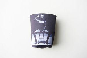 Drink Koozie w/ Brittney Palmer Print