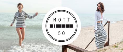 Mott 50 $25 Gift Card