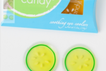 Eye Candy Soothing Eye Coolers (Cucumber)