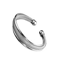 Florence Scovel Silver Knot Bracelet