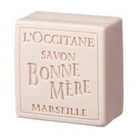 L'Occitane Savon Bonne Mere Rose soap