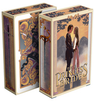 The Princess Bride Playing Cards