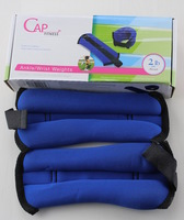 Cap Fitness Ankle Weights