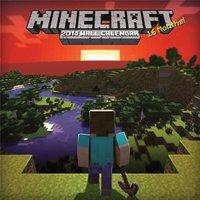 Minecraft Mini 2014 Calendar