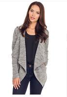 BB Dakota - Corinna hoodie jacket XS
