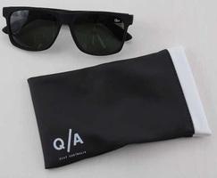 Quay Australia Mandate Sunglasses