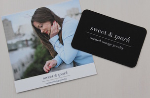 Sweet&Spark $30 Gift Card