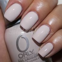 Orly Mini Nail Polish in Pure Porcelain