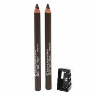 Covergirl midnight brown 505 brow & eye pencils