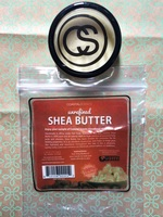 Coastal Scents Unrefined Shea Butter