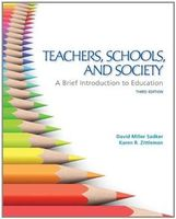 Teachers, Schools, and Society Video Companion