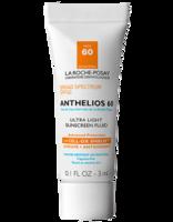 La Roche-Posay Anthelios 60 Ultra Light Sunscreen Fluid