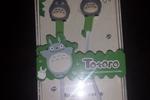 totoro headphones