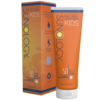 SUNOLOGY natural sunscreen - kids