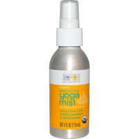 Aura Cacia Motivating Yoga Mist