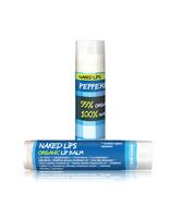 Naked Lips Peppermint Organic Lip Balm