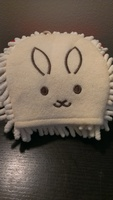 Bunny Duster