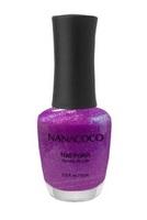 Nanacoco nail polish- royal family