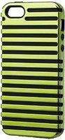 iWave iPhone5 Case - Green Stripe