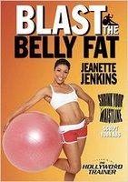 Blast the Belly Fat by Jeanette Jenkins