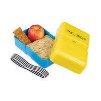 Happy Jackson YAYLunch Lunch Box
