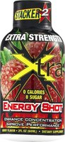 Stacker 2 Extra Strength Energy Shot Berry