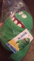 Ghostbusters Plush Slimer