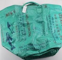 Upcycled Laundry bag